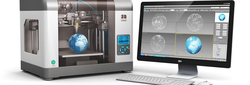 un logiciel 3D
